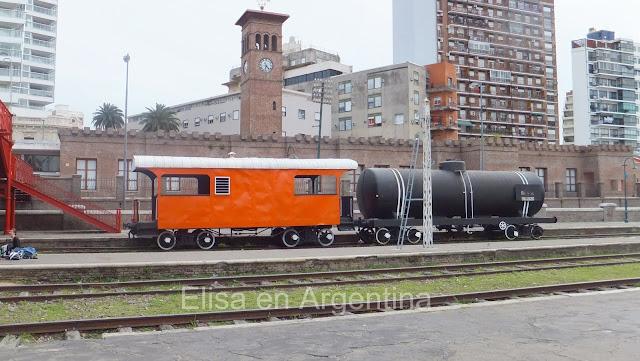 Puente de las Telas, Rosario, Argentina, Elisa N, Blog de Viajes, Lifestyle, Travel