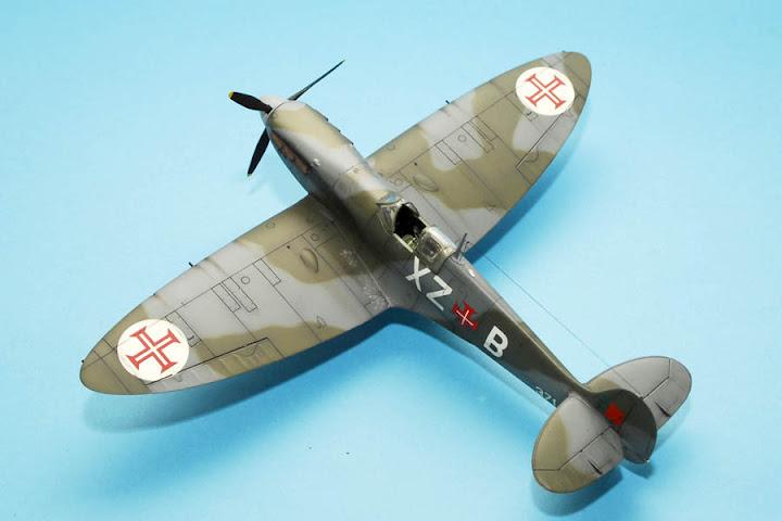 Supermarine Spitfire Mk.I - Tamiya - 1/48 - CONCLUÍDO - Página 3 Final_10