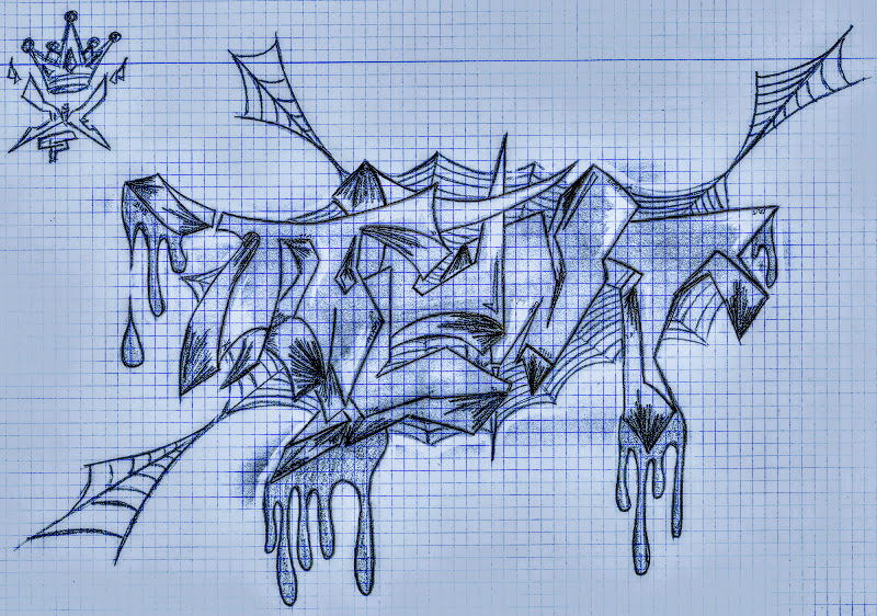 Hazte tu propio graffitiPichicola.net | Pichicola.net