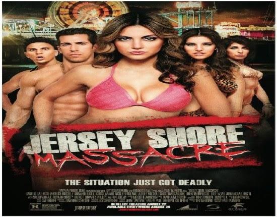 مشاهدة  فيلم Jersey Shore Massacre مترجم اون لاين Bluray