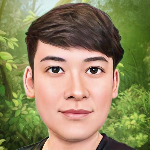 Stanley Ma Photo 17