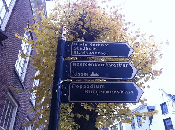 Девентер, заколки для волос, Лана в Европе, Берт ван Марвайк и.... Мерседес!