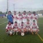 JUVENIL A 2011/2012