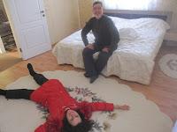 Фоторепортаж с тренинга по ньяса-йоге 12-18 февраля 2012г в Карпатах.787