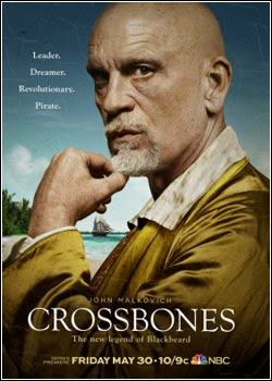 Crossbones (2014) 1ª Temporada Episódio 06 HDTV  Legendado