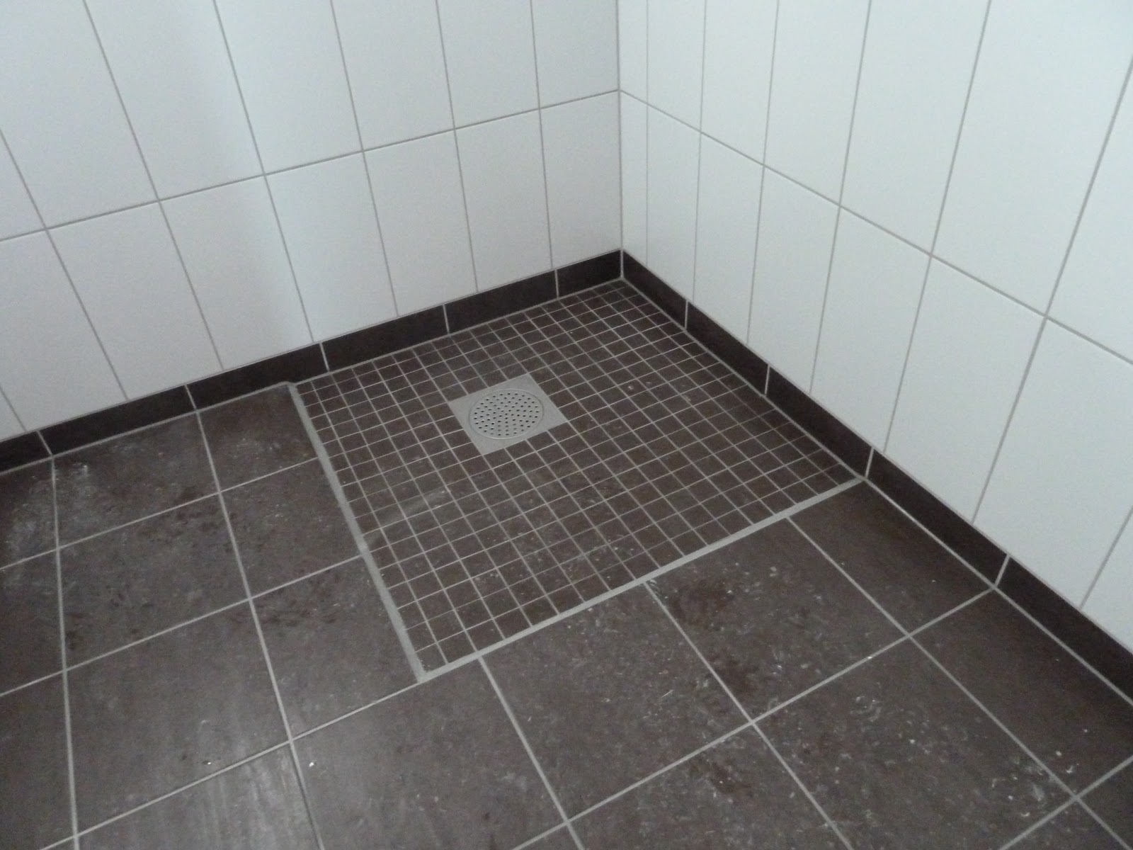 Flis og gulv