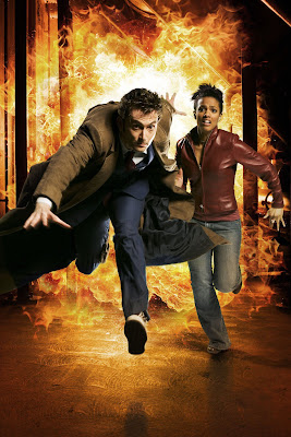 Doctor Who Publicity Photos 2005 2009 david tennant 11009482 1365 2048 Viajes en el Tiempo en Doctor Who