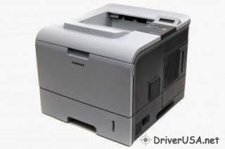 Install guide  Samsung ML-4551ND printer drivers & download