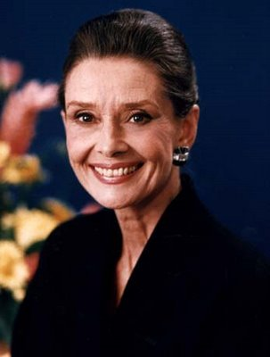 Iconos de estilos: Audrey Hepburn