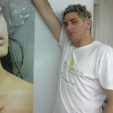 Adriano Silva Photo 25