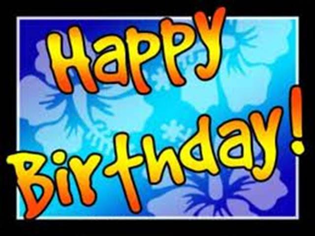 Imagen Happy birthday