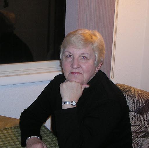 Sandy Vanhorn