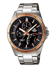 Casio Edifice : EMA-100-1AV