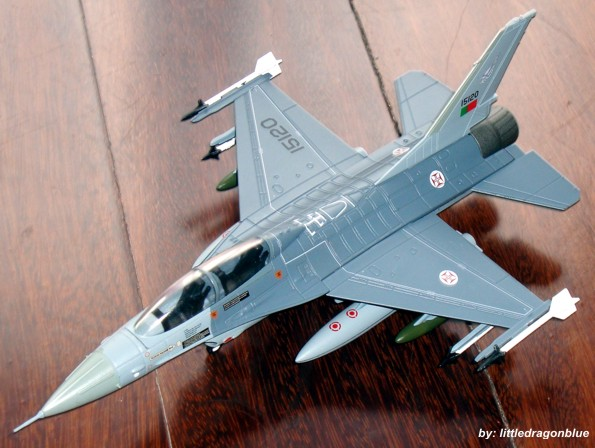 F-16 BM Fighting Falcon
