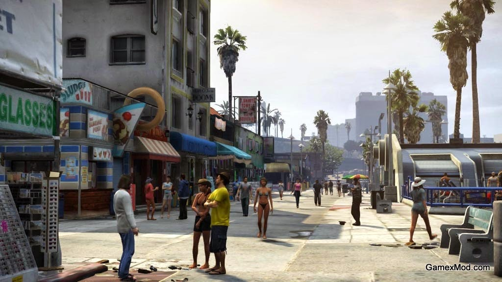 gta 5 first person 1080p torrent