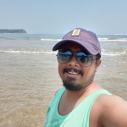 Ravi Patnaik Photo 9