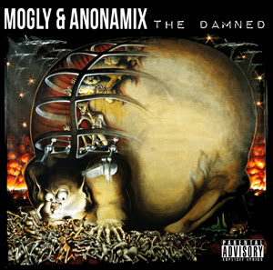 Mogly & Anonamix - The Damned