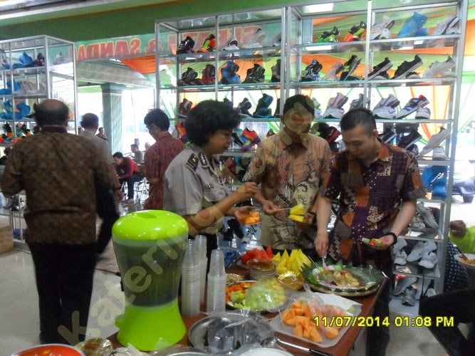 Catering Cikupa Tangerang