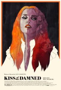 Nụ Hôn Của Quỷ - Kiss Of The Damned poster