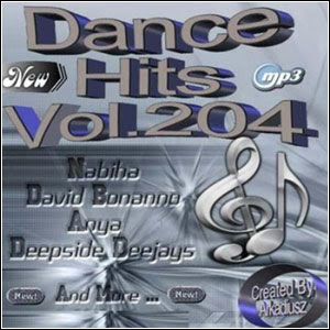 hgh234 Download   Dance Hits Vol. 204 (2011)