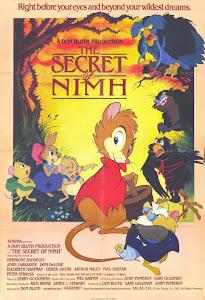 Bí Mật Của Nimh - The Secret Of Nimh poster