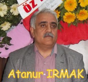 Divan Başkanı Atanur IRMAK