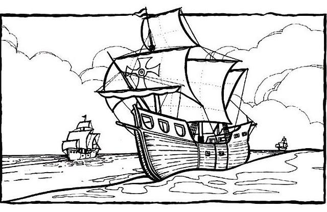 Los duendes y hadas de Ludi Da de la Hispanidad