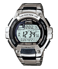 Casio Standard : MTP-VS01G