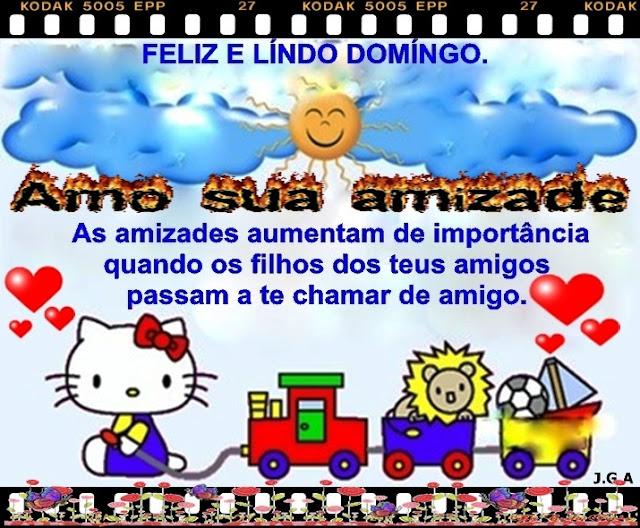FELIZ DOMINGO - 02