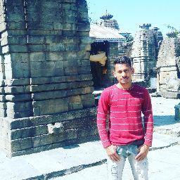 shankar gariya