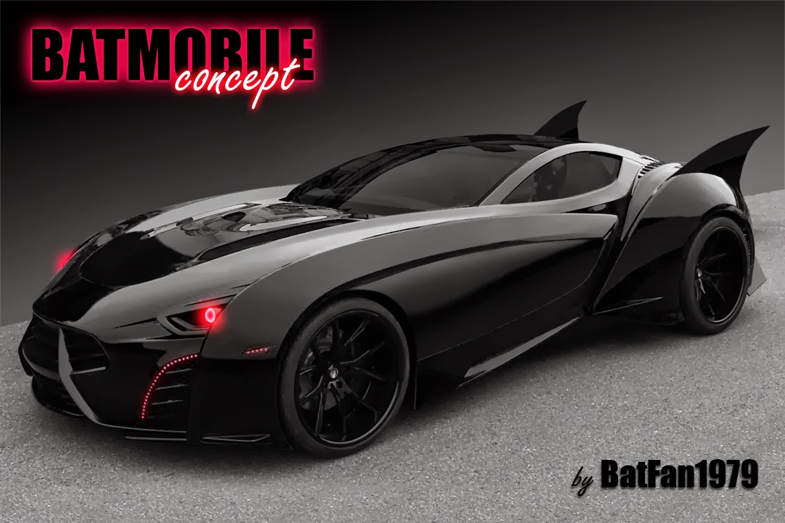 The Batmobile Thread Page 13 The Superherohype Forums