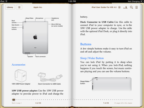 apple ipad user guide manual how to and user guide instructions u2022 rh taxibermuda co new ipad user manual Basic iPad Users Manual