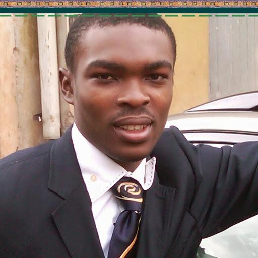Fredrick Nwosu