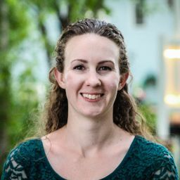Samantha Lundquist
