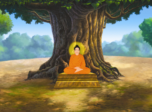 the simple life of siddharta gautama The life story of prince siddhartha gautama – the buddha around 2500 years ago, prince siddhartha gautama was born in a city that was called as kapilavatthum, which is the foothills of the himalaya, india.