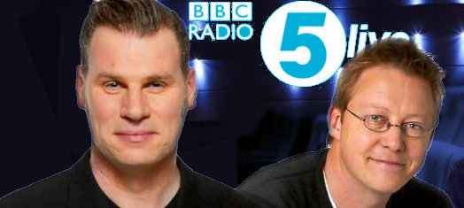 Review: Mayo and Kermode's Film Show