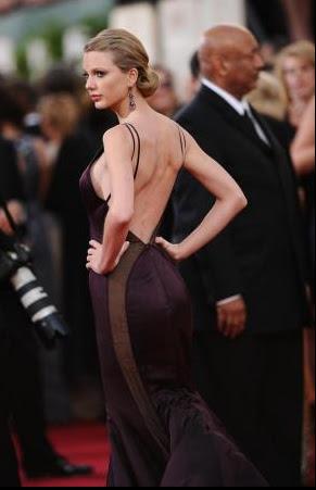 Taylor Swift - Golden Globe 2013