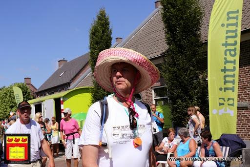 Vierdaagse Nijmegen De dag van Cuijk 19-07-2013 (87).JPG