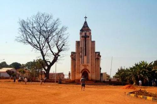 Angolan Catholic Church Calls For Witchcraft Ban