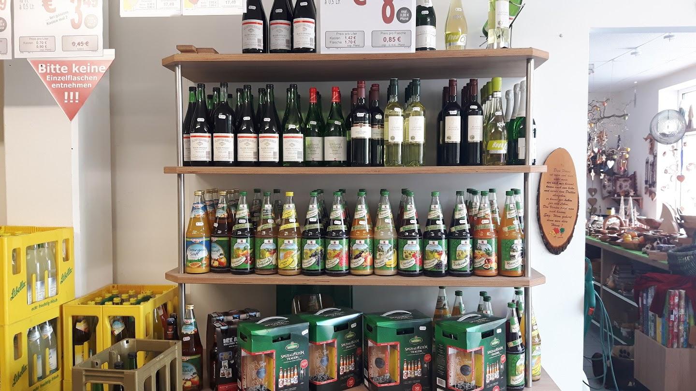 Getränke - Degenhart + Gabi\'s Deko- Und Geschenkewelt mit viel ...