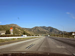 And going....even past the Wrightwood exit