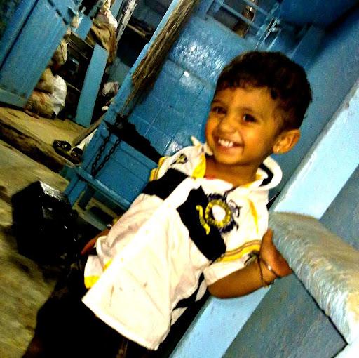 Vishal Jain Photo 26
