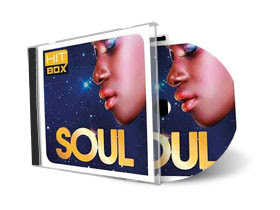 Soul (Hit Box 3CD)