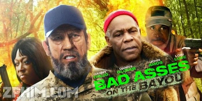 Ảnh trong phim Bố Đời 3 - Bad Asses on the Bayou 1
