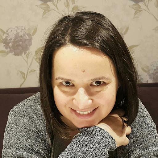 Silvia Velicu