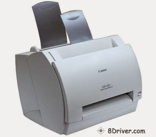 Get Canon LBP-810 Printer Driver and setup
