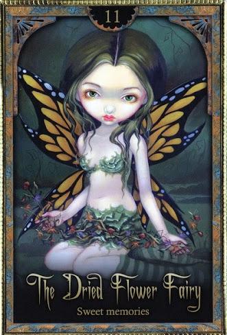 Oracle des êtres d'Ombre et de Lumière - Page 8 11