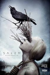 Salem Season 1