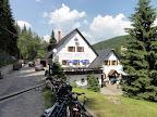 Hotel - Antýgl