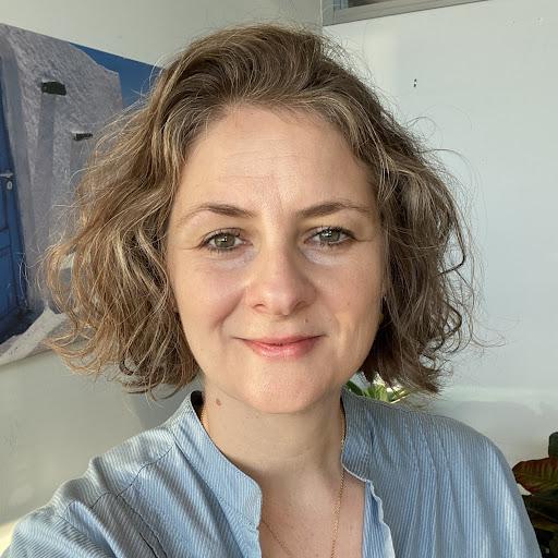 Pam Bolton
